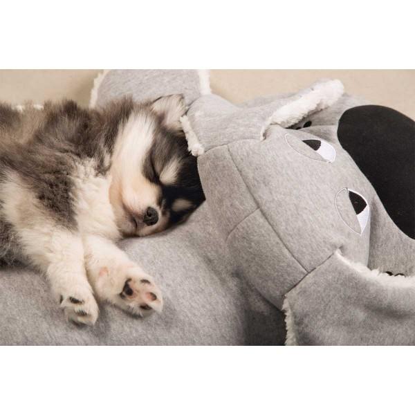 beeztees Puppy XL-Kuschelspielzeug Boomba