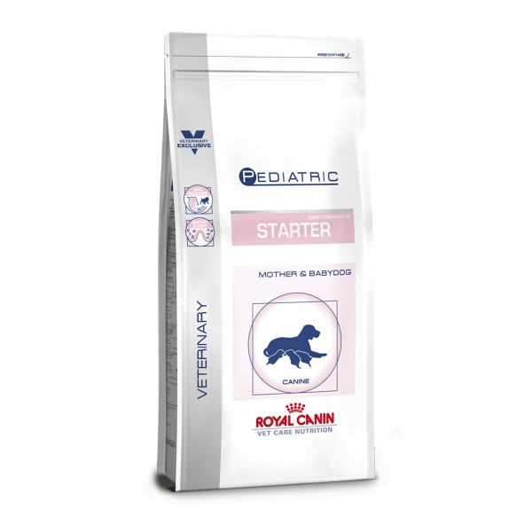 Royal Canin Vet Care Pediatric Starter Digest & Defences 30 12kg