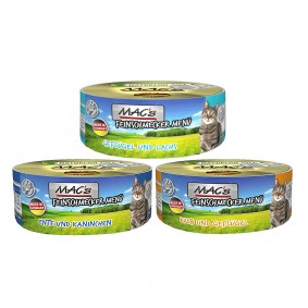 MAC's Cat 36x100g Mixpaket 1
