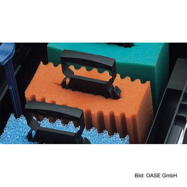 Oase Ersatzschwamm BioSmart 20/30000 & Biotec 5.1/10.1 Rot