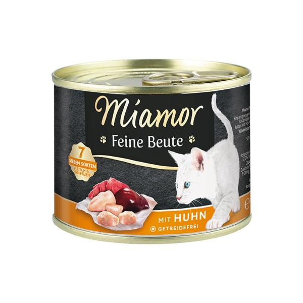 Miamor Feine Beute Huhn