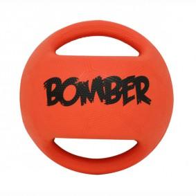 Bomber Hundespielzeug orange