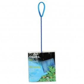 Hagen Fischfangnetz blau 15-30cm