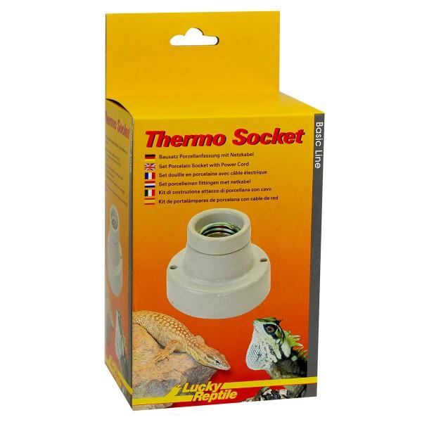 Lucky Reptile Thermo Socket Porzellanfassung