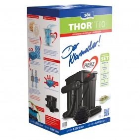 Söll Filterset THOR® T10 mit HERZ®-Technologie