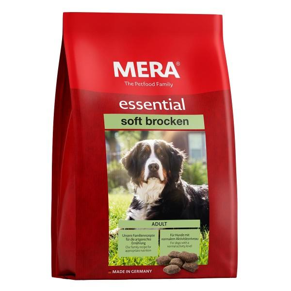 MERA essential Soft Brocken