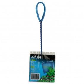 Hagen Fischfangnetz blau 10-25cm