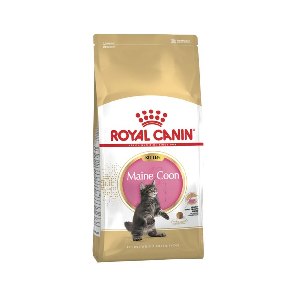 Royal Canin Katzenfutter Kitten Maine Coon 36