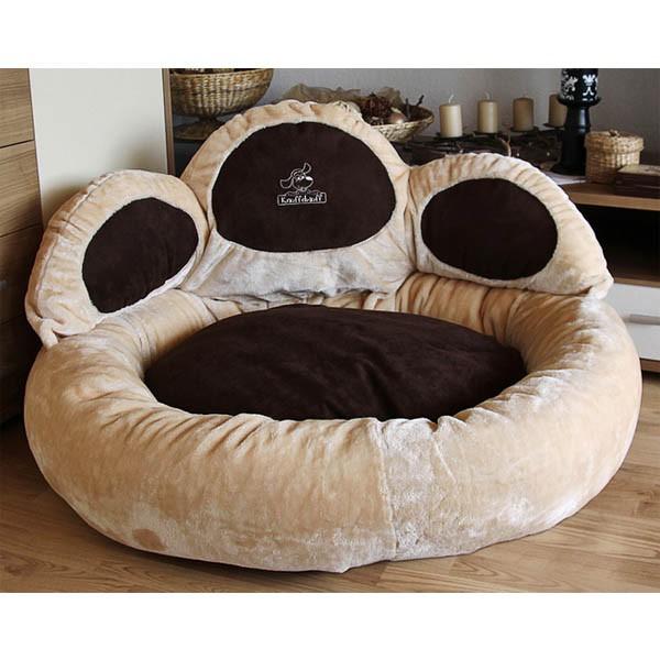 Schöne Hundebetten knuffelwuff luena hundebett weich kaufen bei zooroyal