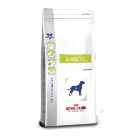 Royal Canin Vet Diet Diabetic DS 37