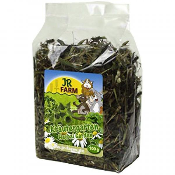 JR Farm Kräutergarten Raufutter 250g