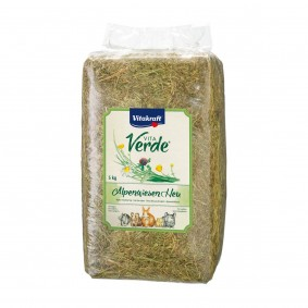 Vita Verde® Alpenwiesen-Heu 5kg
