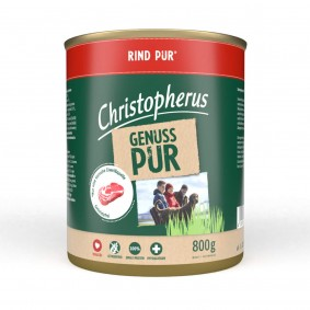 Christopherus Pur – Rind