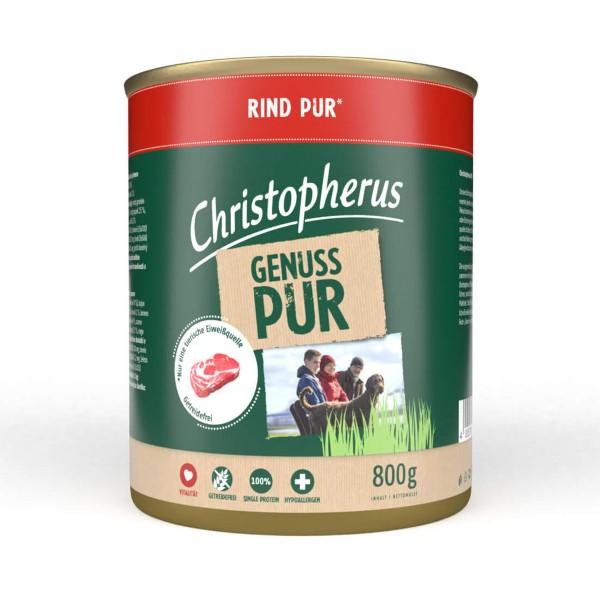 Christopherus Pur – Rind