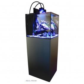 Aqua Medic Cubicus CF Cube graphite-schwarz