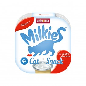 Animonda Milkies Power Cups