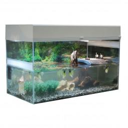 """Lucky Reptile Terrarium Starter Kit 80 cm """"Wasserschildkröte"""""""