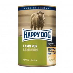Happy Dog Lamm Pur 12x400g