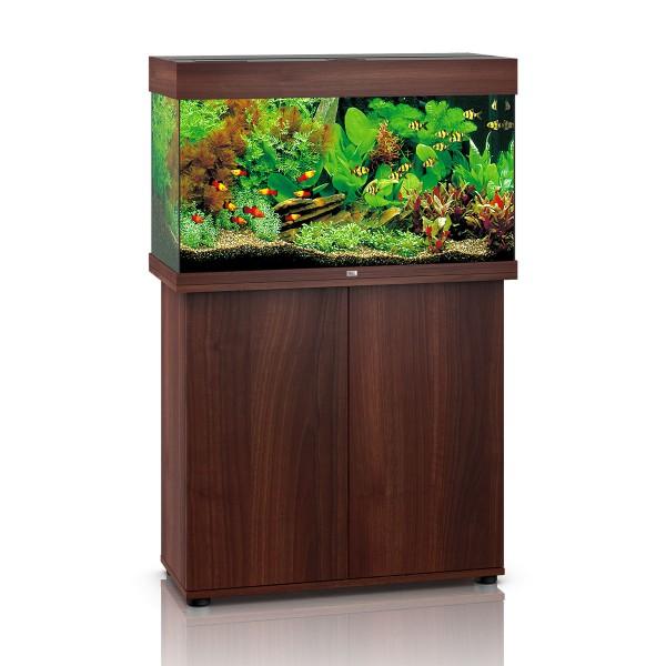 Juwel Rio 125 LED Komplett Aquarium mit Unterschrank SBX