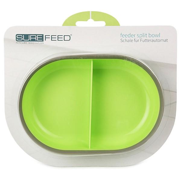 SureFeed Split-Schale für Futterautomat