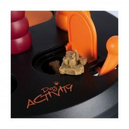 Trixie Dog Activity Flip Board, ø 23 cm