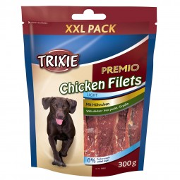 Trixie Hundesnack PREMIO Chicken Filets XXL Pack 300g