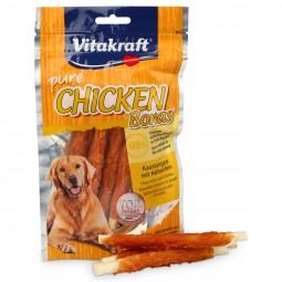 Vitakraft pure Chicken Bonas