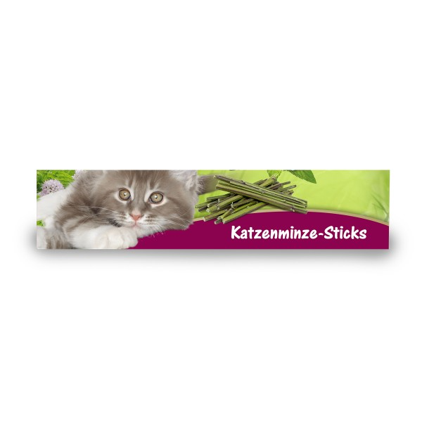 JR Cat Bavarian Catnip Katzenminze-Sticks 6g