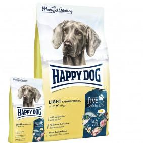 Happy Dog Supreme fit & vital Light 12kg+1kg gratis