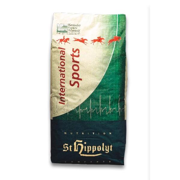 St.Hippolyt Int. Sports Champions 20 kg