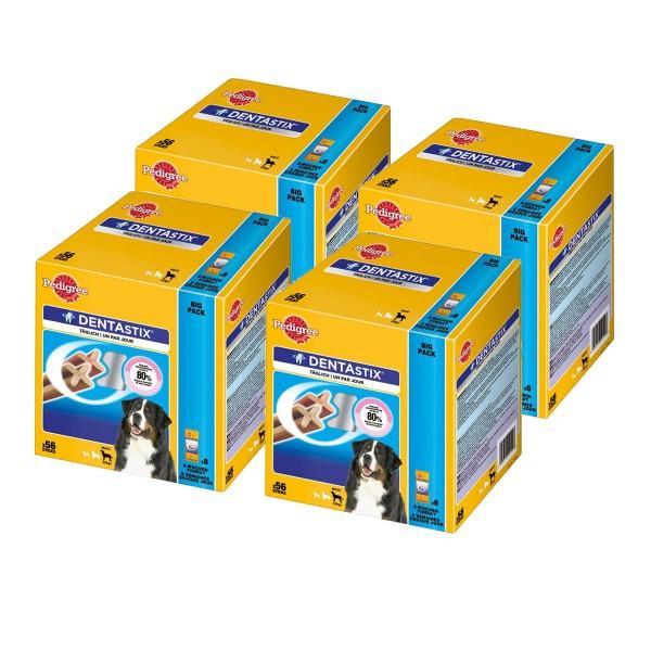 Pedigree Multipack Hundesnacks DentaStix 224 Stück