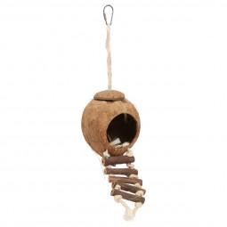 ebi Nager Coconut House - Kokusnusshaus