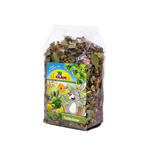 JR Farm doplňkové krmivo zpolních bylin 200g