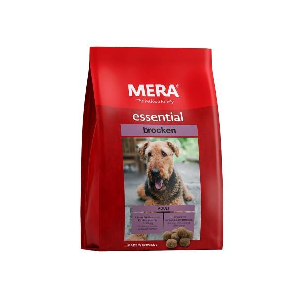 MERA essential Trockenfutter Brocken