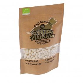 BIO Popcorn pro psy s příchutí jater