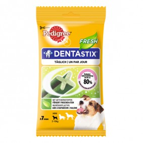 Pedigree DentaStix Fresh 7 Stück