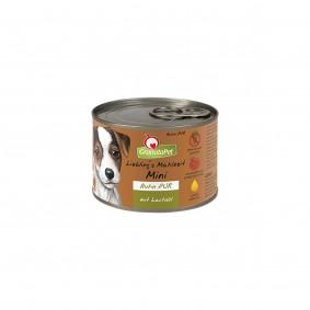 Granatapet Liebling´s Mahlzeit Mini Huhn PUR 200g