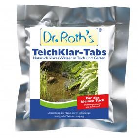Söll Dr. Roth's TeichKlar Tabs 4 Stück