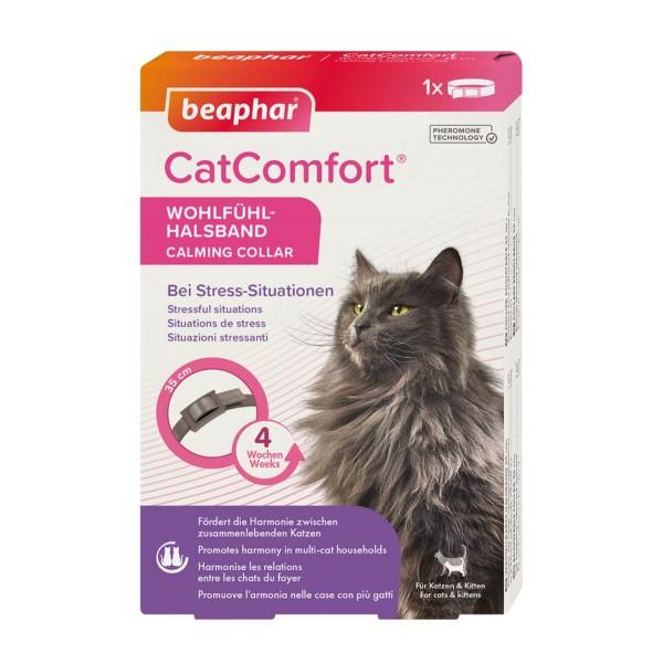 beaphar CatComfort® Wohlfühl Halsband