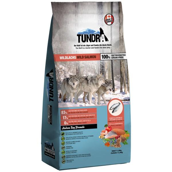Tundra Trockenfutter Wildlachs