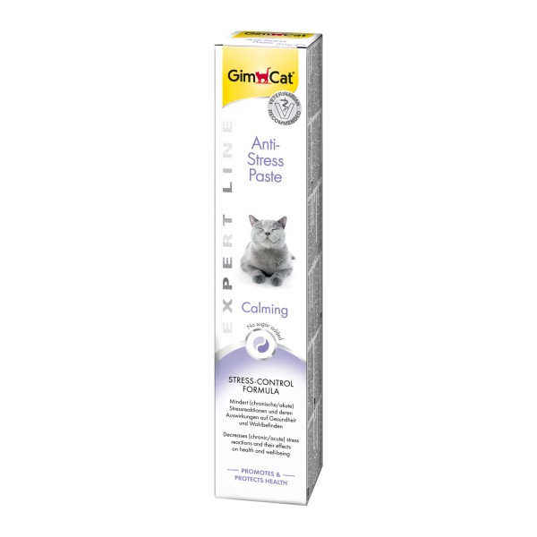GimCat Anti-Stress Paste 50g