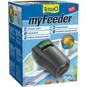 Tetra Futterautomat myFeeder