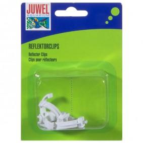 Juwel T5 Kunststoffclips für Aluminium Reflektoren