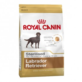 Royal Canin Labrador Retriever Sterilised