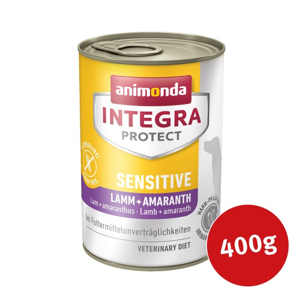 Animonda Integra Protect Hundefutter Adult Sens...