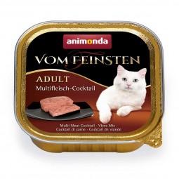 Animonda Vom Feinsten Adult Multifleisch-Cocktail