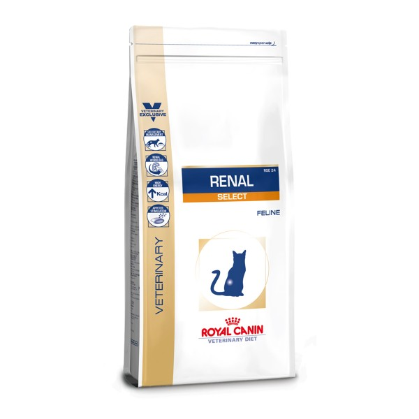 Royal Canin Vet Diet Renal Select RSE 24