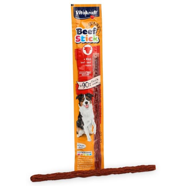 Vitakraft Hundesnack Beef-Stick - mit Rind