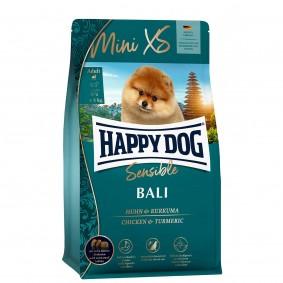 Happy Dog Supreme Sensible Mini XS Bali 1,3 kg