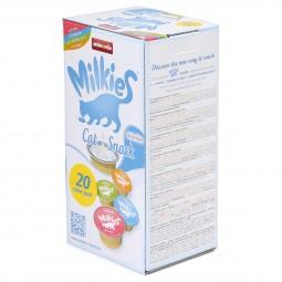 Animonda Katzensnack Milkies Selection Cup